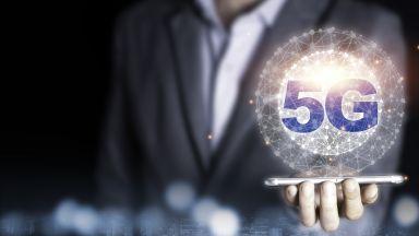 Vivacom анонсира най-голямата 5G мрежа в България