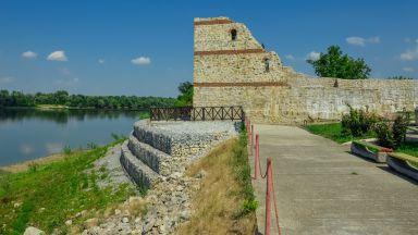 С гледка към Дунав: Римската крепост Димум в Белене
