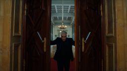 Ермитажът: Тил Линдеман е злоупотребил с правото си на гост в музея