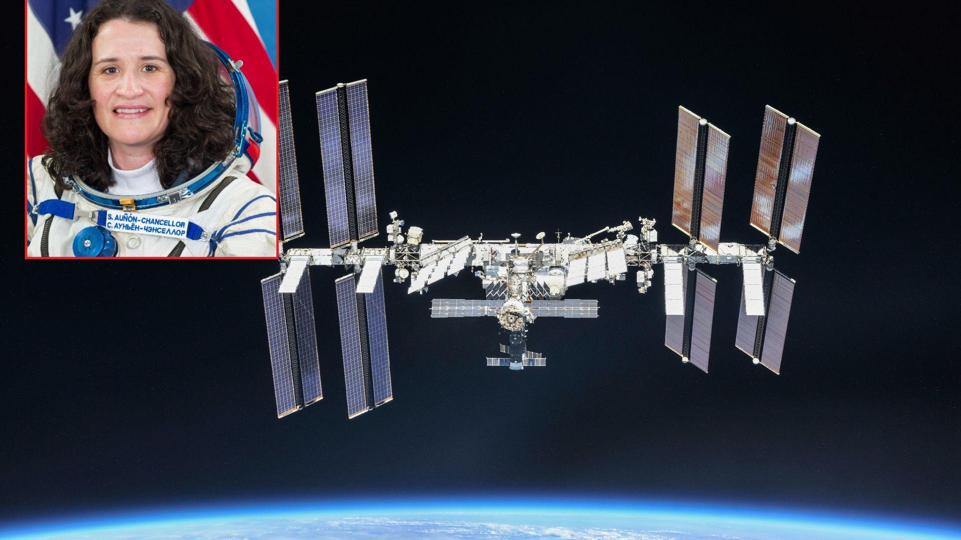 Русия: Астронавтка на САЩ нарочно проби дупка в МКС
