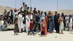 Северни вождове се надигат против талибаните и викат Запада на помощ: Но имат ли шанс