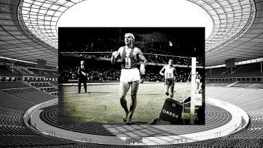 Почина Пешеходеца на планетата - истинска олимпийска легенда