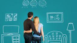 Ново предложение за семейни двойки
