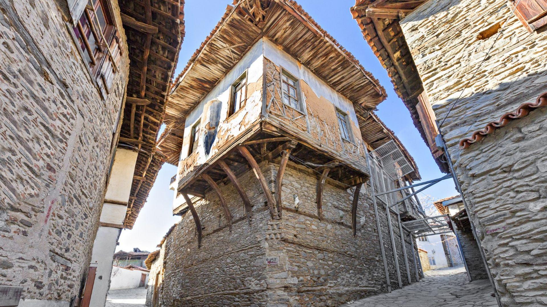 Бирги: турското градче встрани от туристическите маршрути