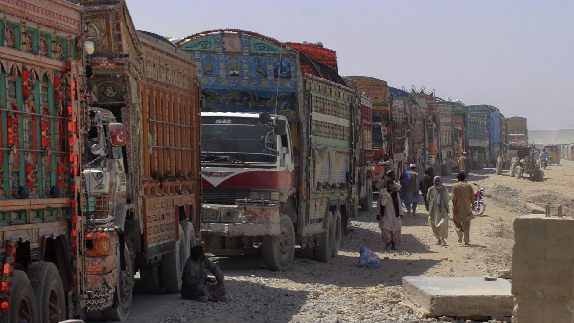 Талибаните изпитват огромна нужда от финансова помощ