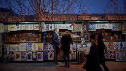 500 нови книги издават във Франция тази есен