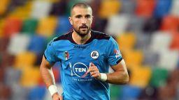 Националът Гълъбинов си намери нов отбор в Италия