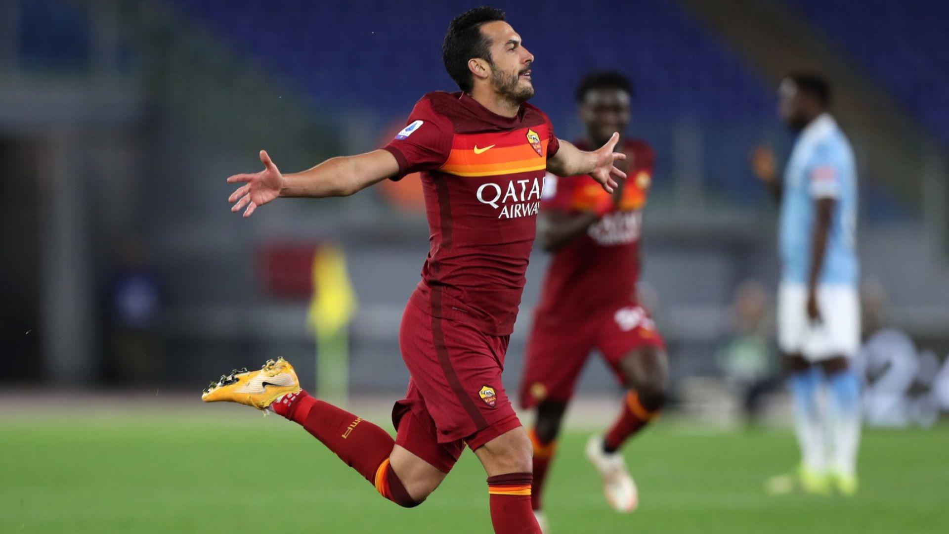Рим настръхна след директен трансфер от Рома в Лацио
