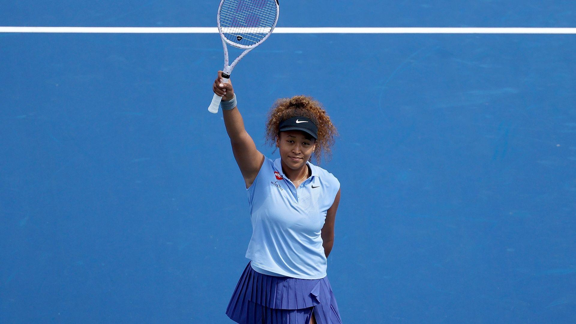 Наоми Осака си призна: Приемах тениса за даденост и не го оценявах