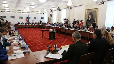 Трима министри пред три комисии: Колко и за кого са допълнителните милиони за харчене пред задаващите се кризи