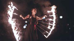 Фестивалът за улични изкуства 6Fest гостува в Троян с двудневна програма