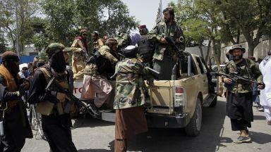 Петте основни предизвикателства, които очакват талибаните в Афганистан