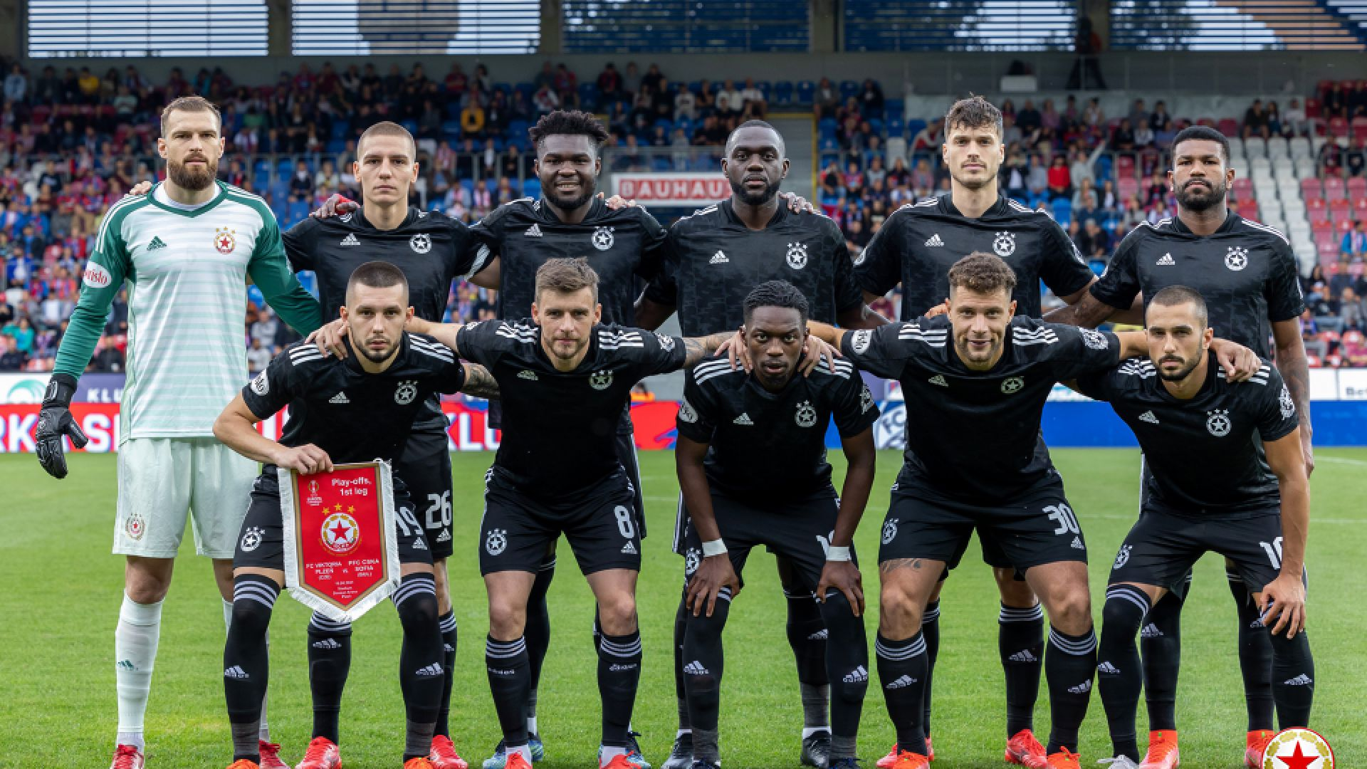 ЦСКА бе надигран и победен от Виктория в епизод №1