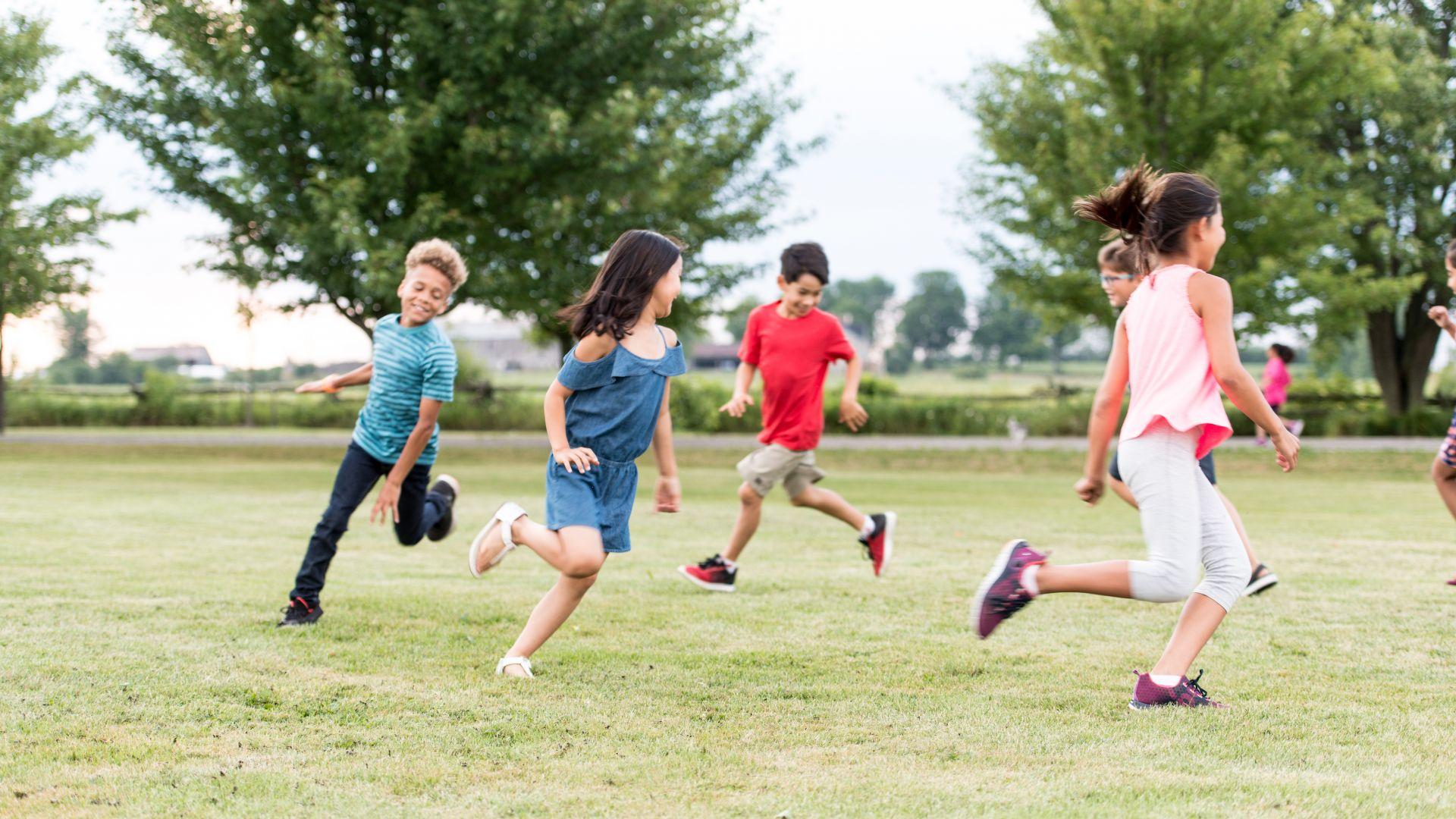 Как да изберем най-подходящия спорт за правилното развитие на децата