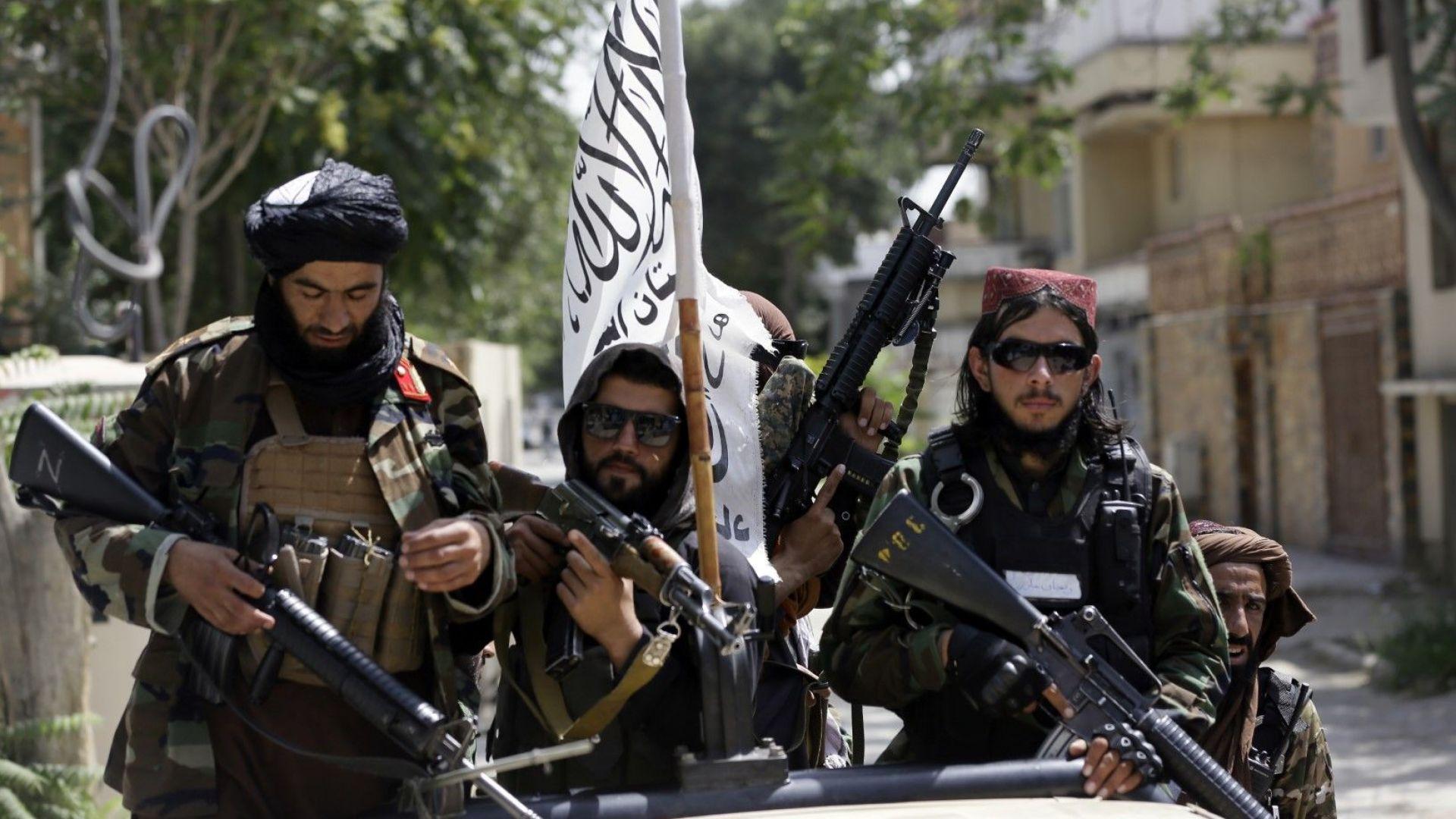 ЕС няма да бърза да признава талибаните, но ще води диалог