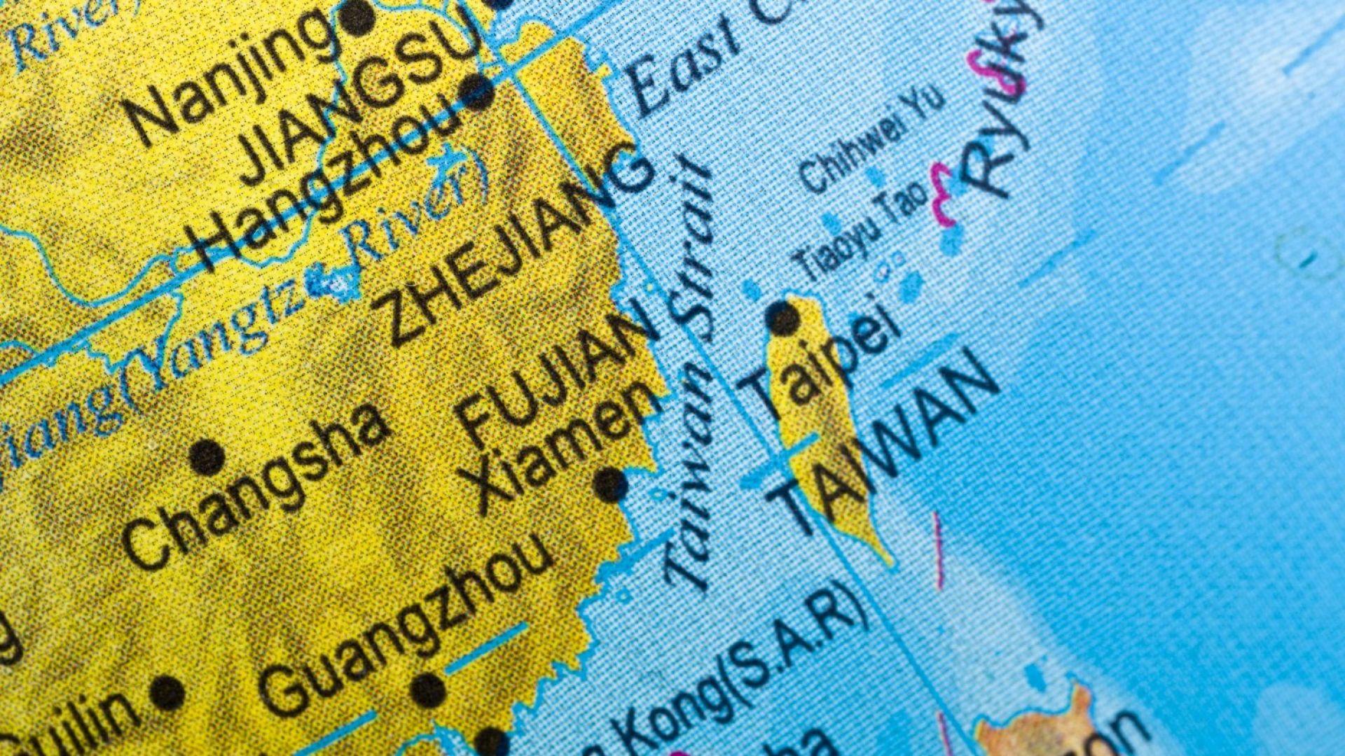 Китай отряза литовския внос на храни, след кат Вилнюс реши да открие мисия на Тайван