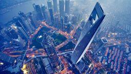 Китайски гигант в недвижимите имоти успя да избегне фалита