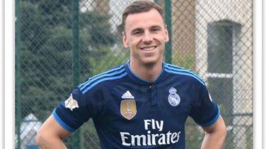Събират средства, за да приберат тялото на починалия футболист Иван Тодоров от Германия