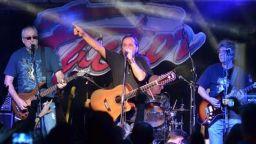 """Легендарната рок група """"Фактор"""" стартира националното си турне от Пловдив"""