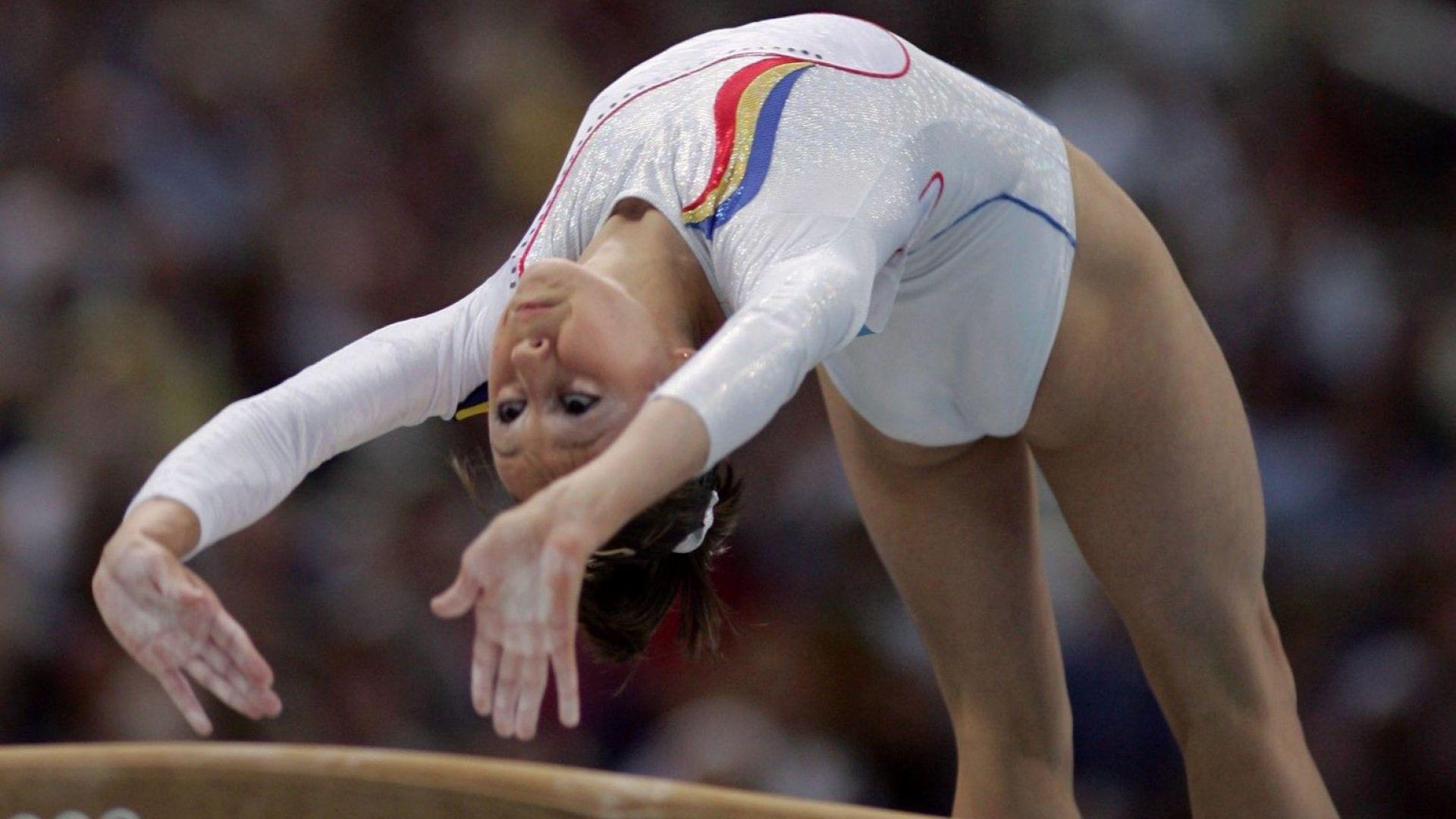 Олимпийска шампионка е приета в клиника с тежка форма на депресия
