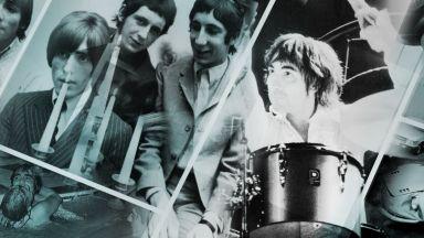 Барабанистът на The Who Кийт Муун - обладаният от демони