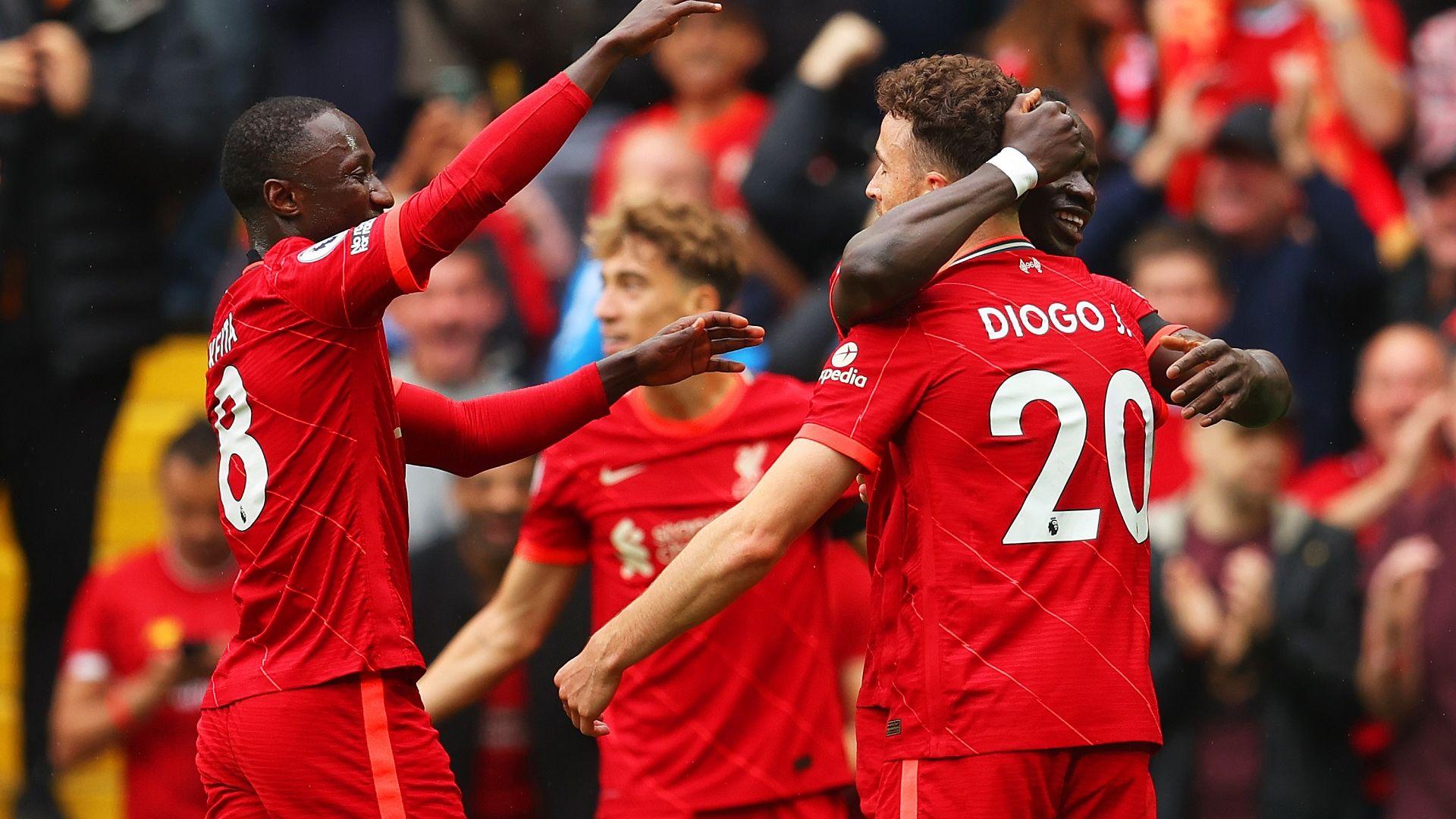 Ливърпул затвърди успешния старт на сезона с нова победа