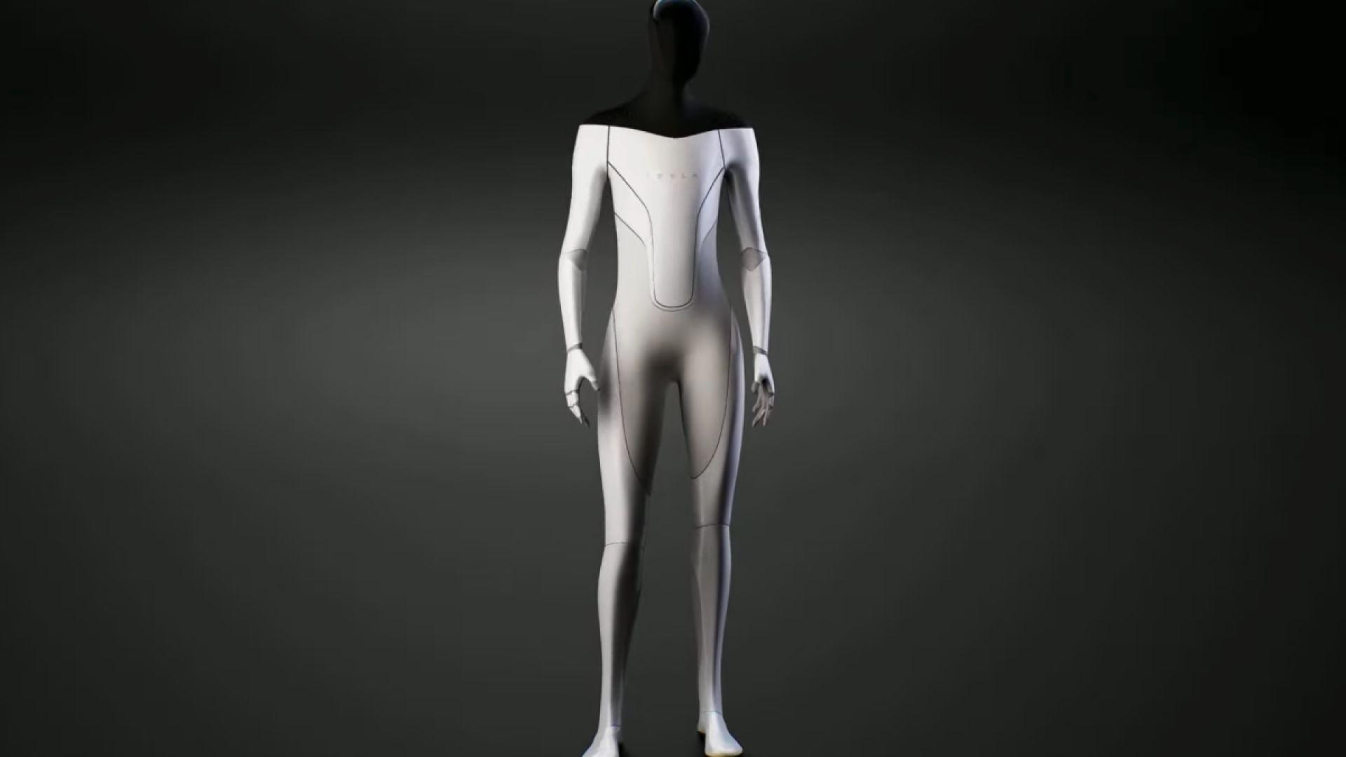 Илон Мъск прави робот, който да работи вместо нас
