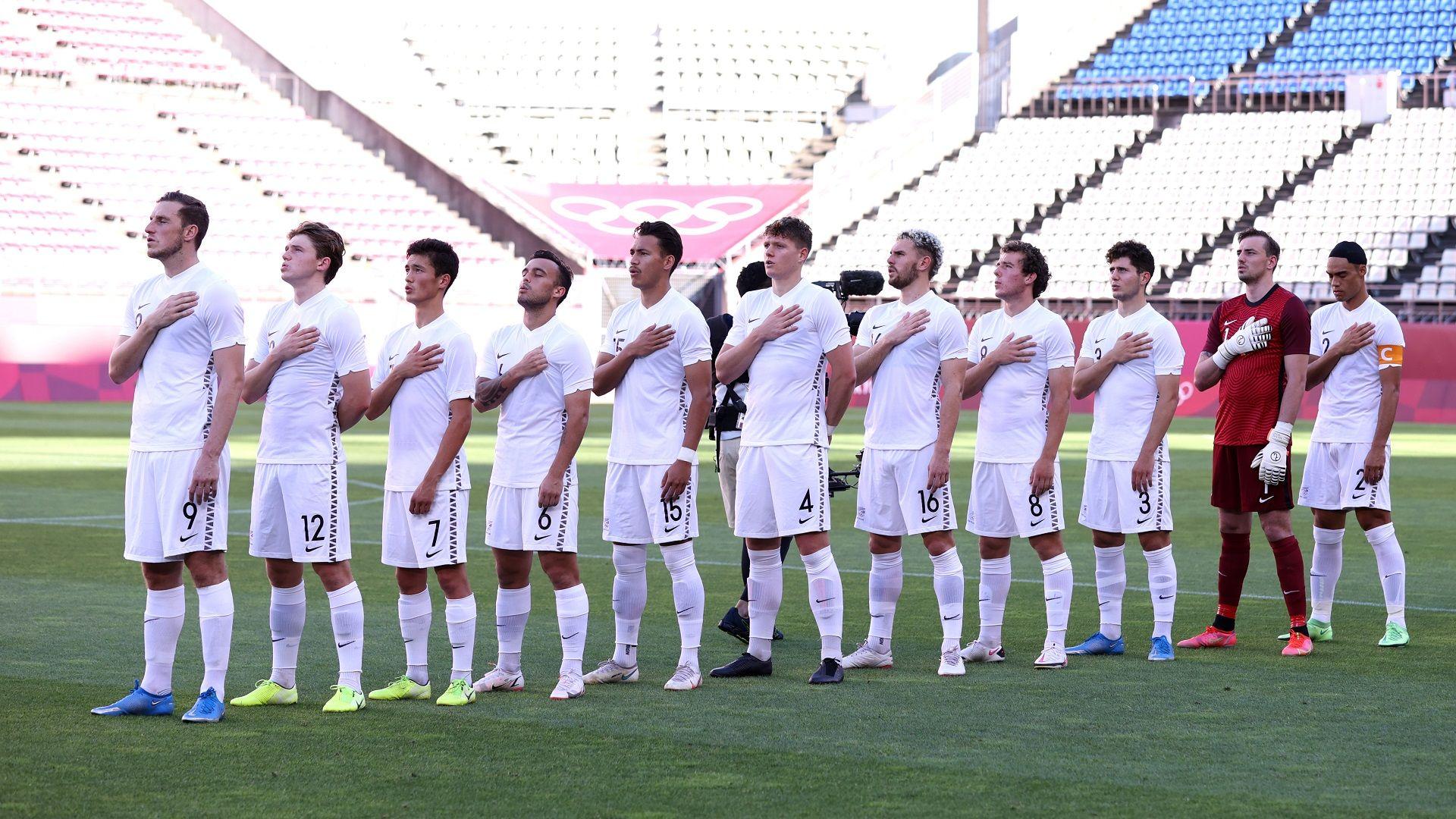 Национален отбор сменя прозвището си заради расово подразбиране?