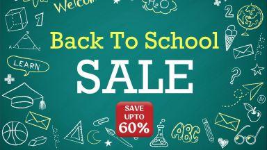 Обратно към училищна разпродажба - Най -евтиният офис и Windows 10