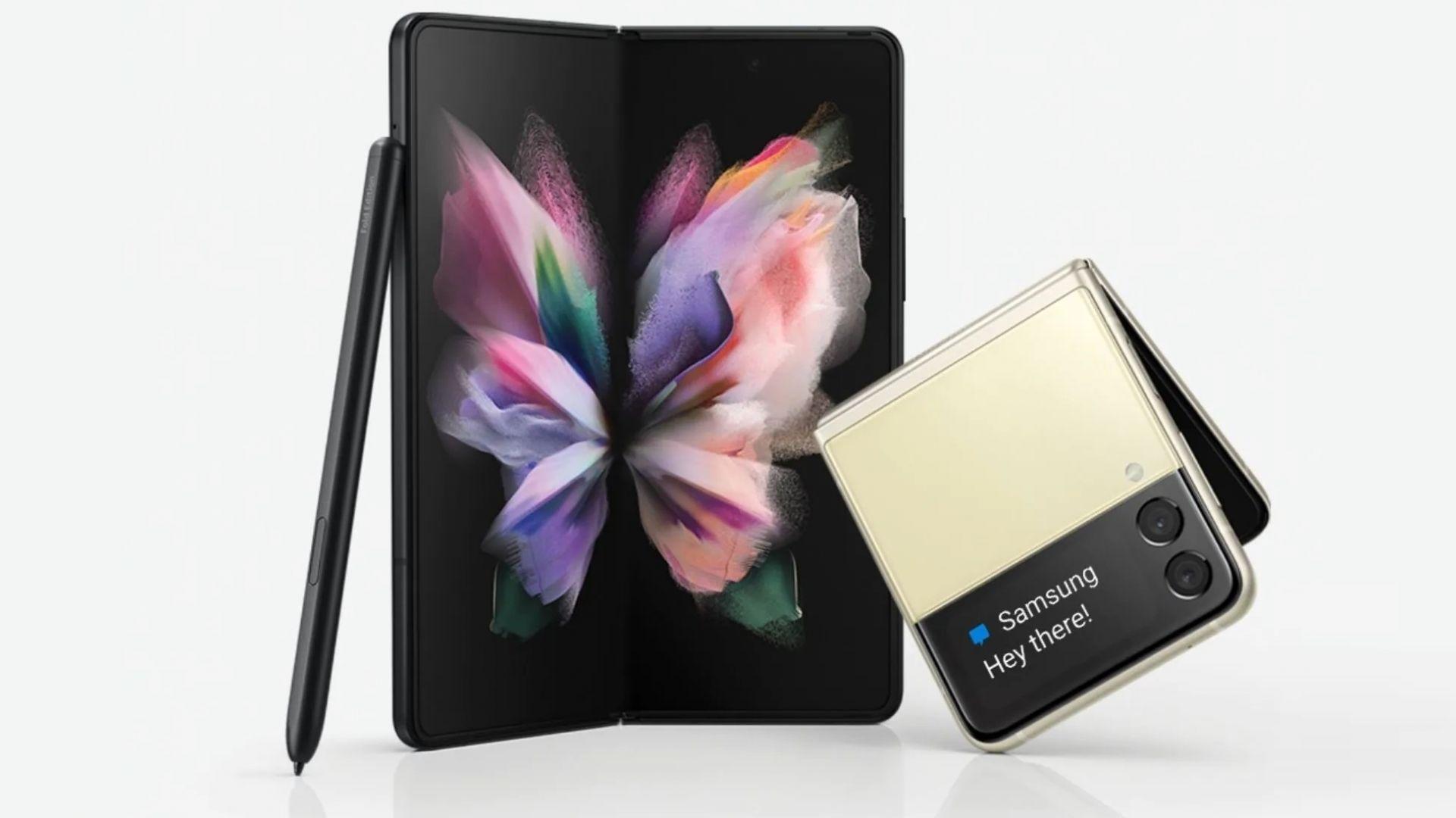 Samsung стартира продажбите на новата си гама от устройства