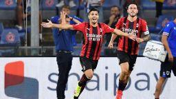 Любимец на Гуардиола даде на Милан перфектния старт