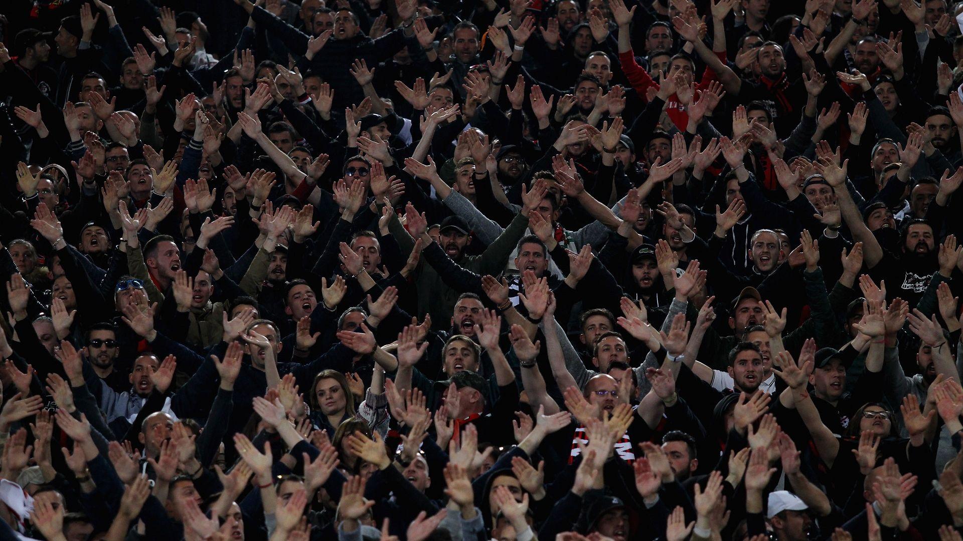Сериозни последствия след безредиците с играчи и фенове в Ница
