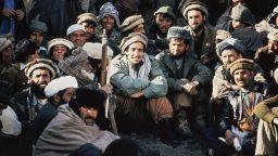 Наследникът на Панджшерския лъв не се дава на талибаните