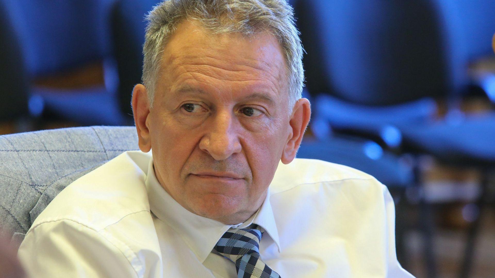 """Министърът на здравеопазването е изискал от шефа на """"Пирогов"""" защо е уволнен проф. Балтов"""