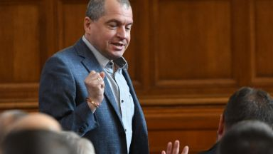 Тошко Йорданов: Отиваме на избори, не отчитам грешка на ИТН