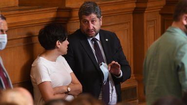 Парламентът закри спецправосъдието, но само на първо четене