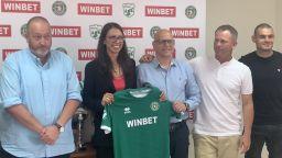 Winbet  и ПФК Ботев Враца продължиха партньорството си