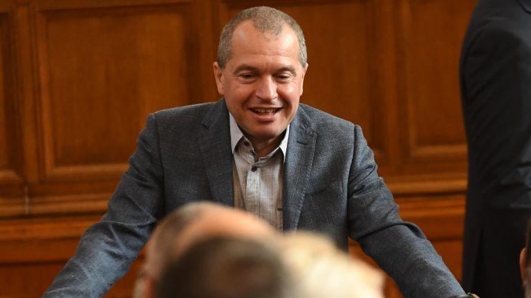 Днешният ден отново беше напрегнат за депутатите в парламента и