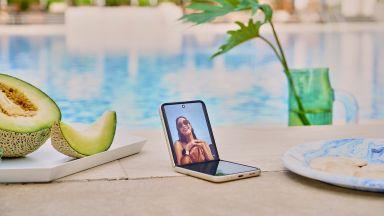 Защо 2021 е годината на сгъваемите смартфони