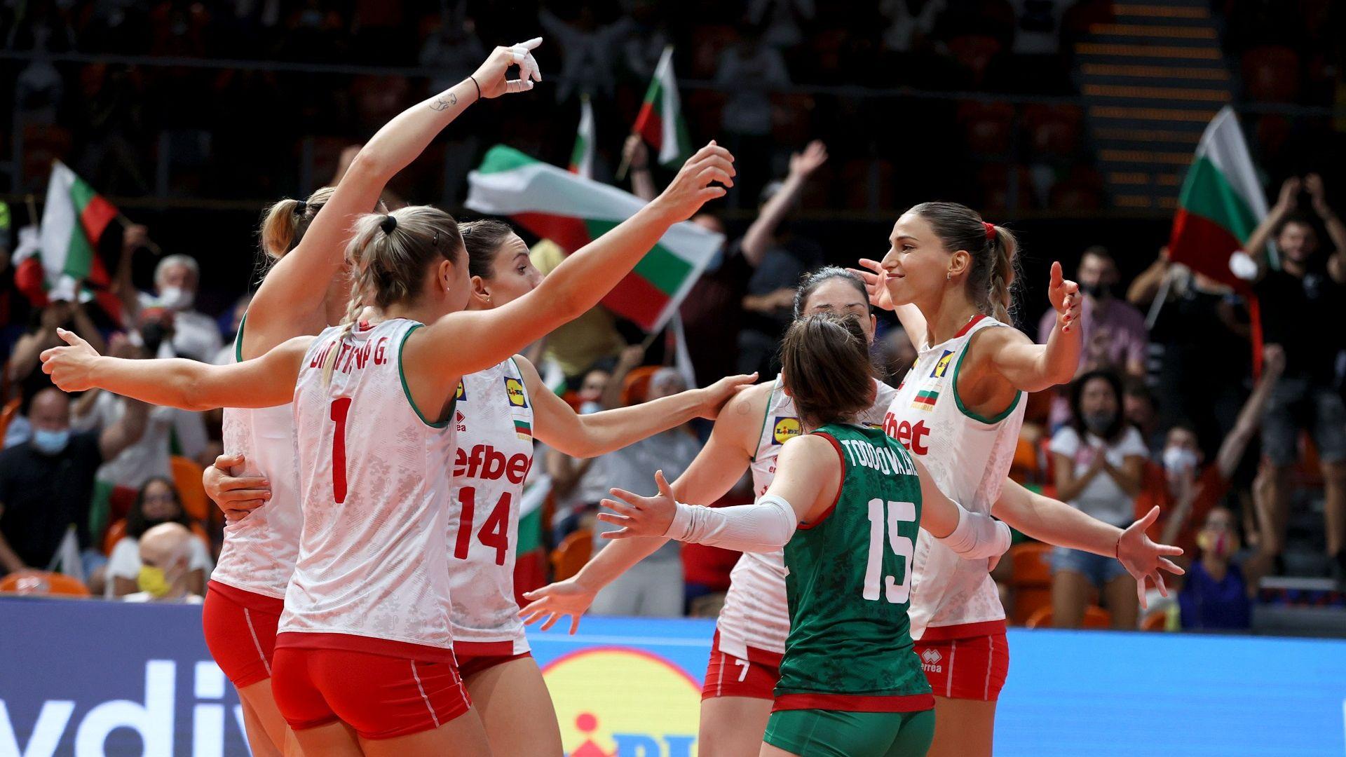 Страхотна България удари фаворита Полша и спечели групата си на Европейското