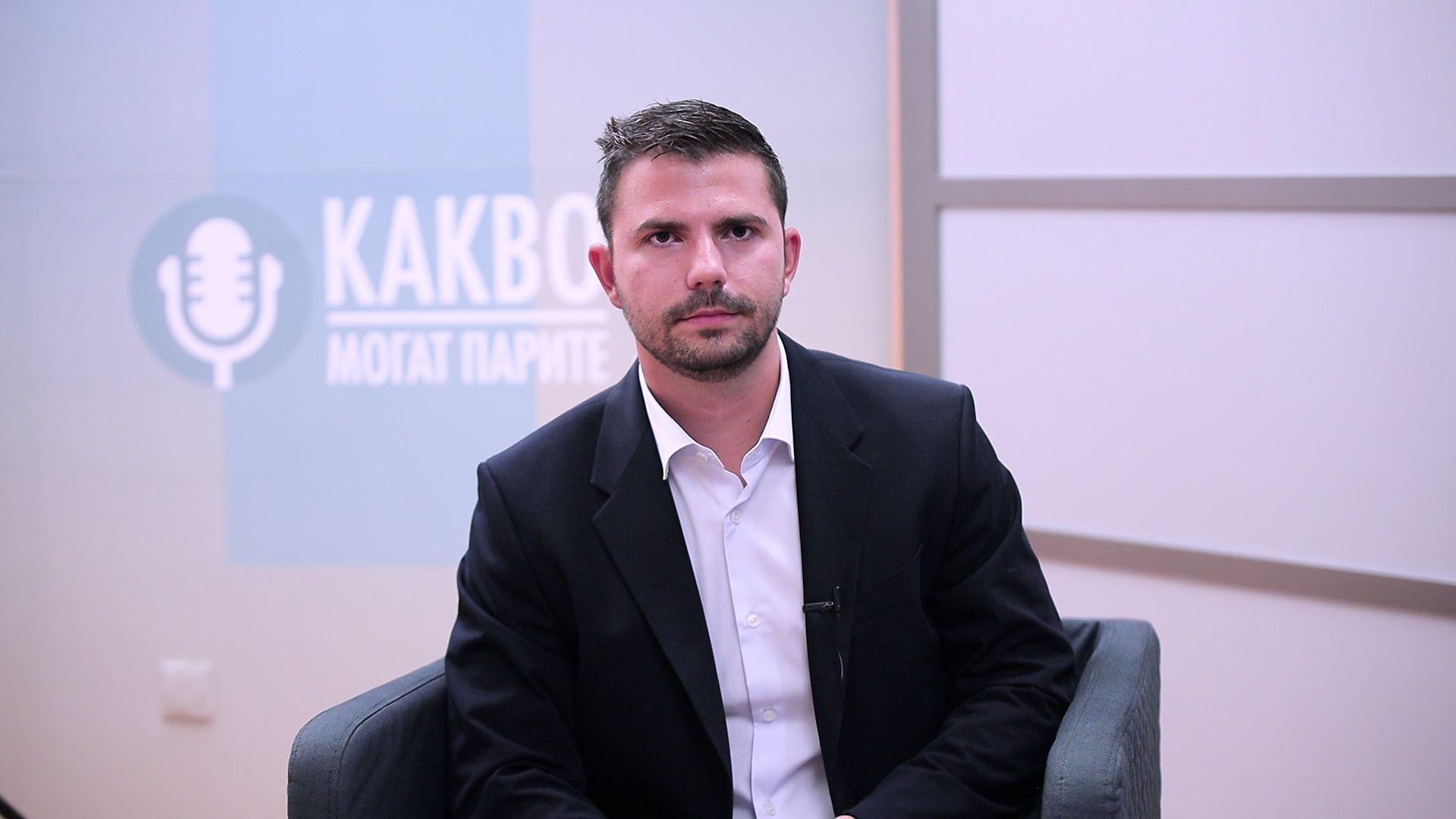 """Жури от 260 души от цял свят избра """"Директор на годината"""" от България"""