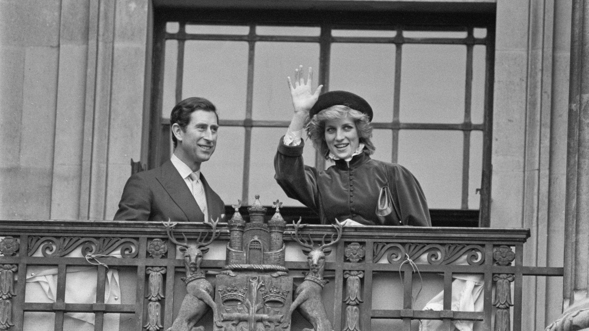 На днешния ден преди 25 години: Интервю слага финален акорд в брака на Лейди Ди и Чарлз