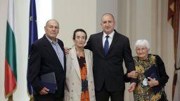 Президентът: Достиженията на българската култура са олицетворение на силата на таланта на нашия народ