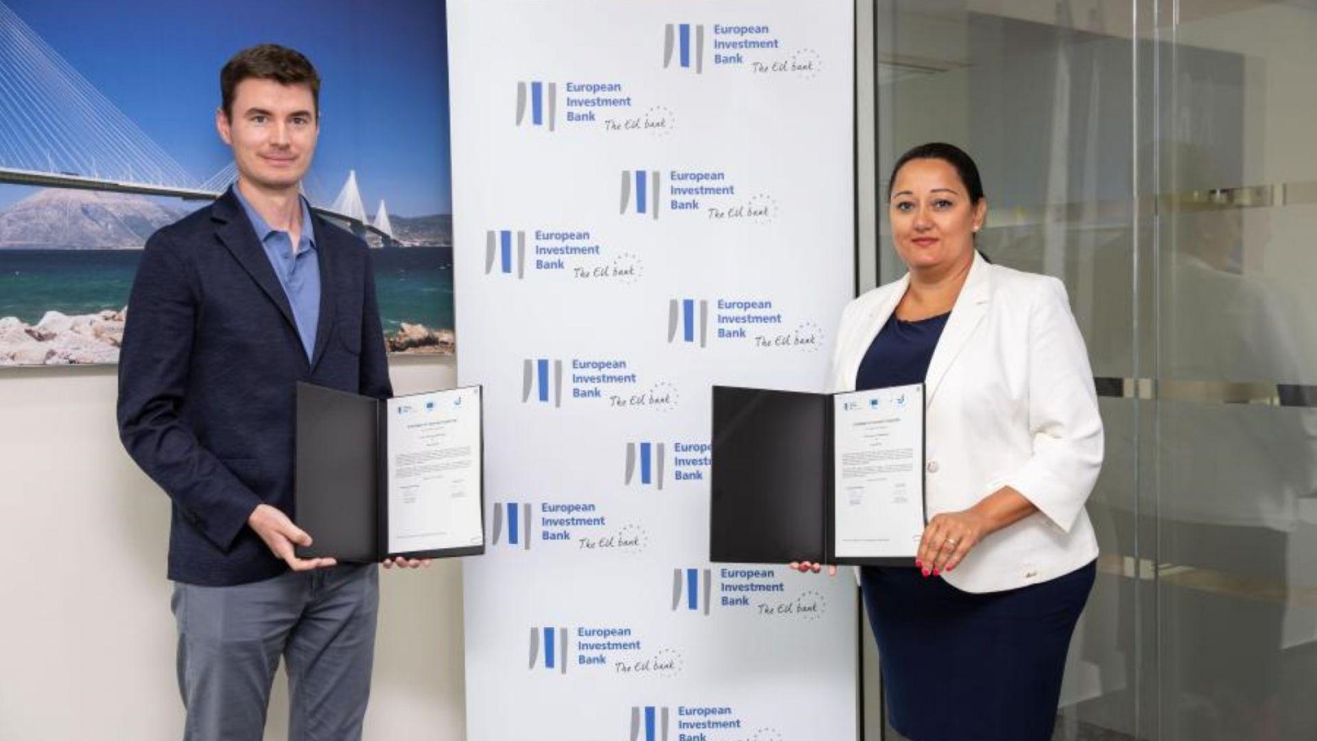 ЕИБ ще осигури до €10 млн. за българска космическа компания