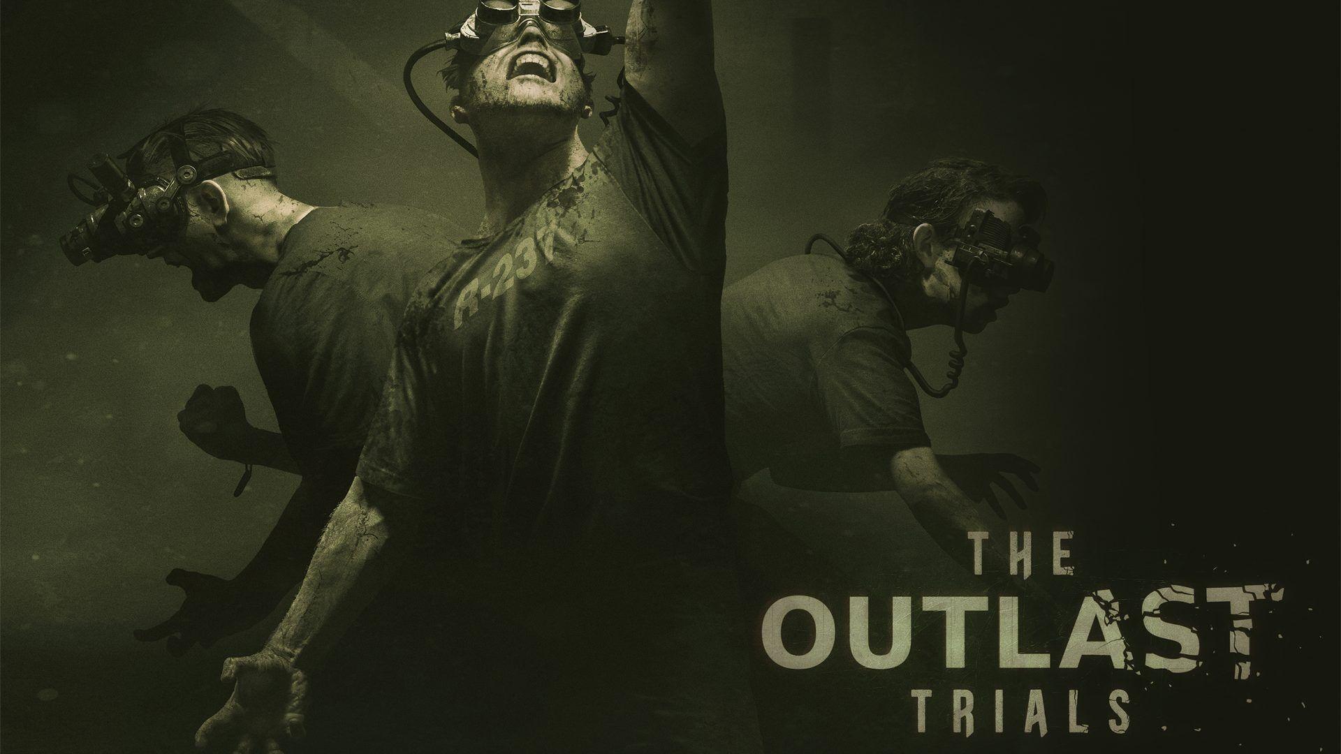 Ново видео за The Outlast Trials по време на Gamescom 2021