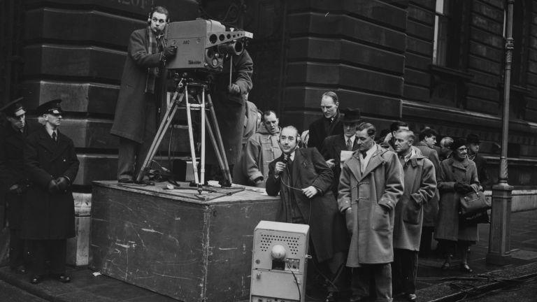 Живите връзки в новините и как те отвориха вратите за Евровизия