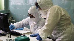 СЗО: Само в Европа случаите на COVID-19 са се покачили на седмична база
