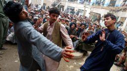 Талибаните забраняват музиката в Афганистан