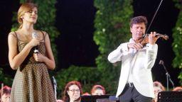Михаела Филева представя най-големите си хитове със симфоничен оркестър на 1 септември в София