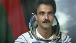 Как преди 33 години Афганистан изпрати космонавт в орбита